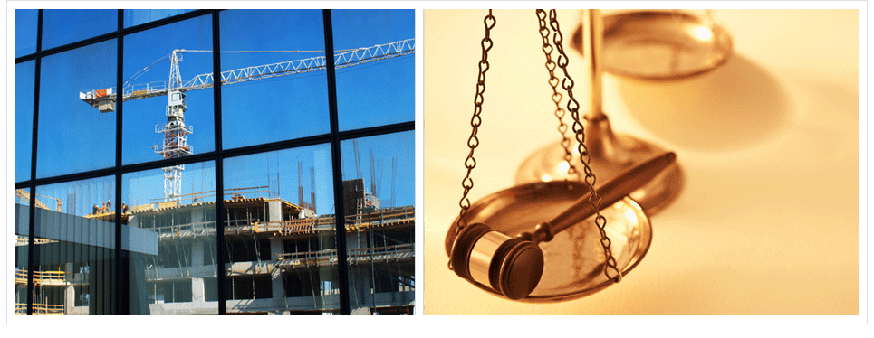 Construction Law Attorneys New York, NY